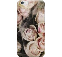 Meet me there ... iPhone Case/Skin