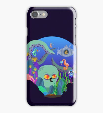 Underwater Adventure iPhone Case/Skin
