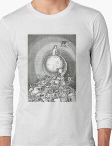No Return Long Sleeve T-Shirt