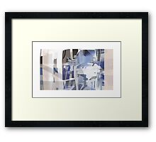 ::Calm Water:: Framed Print