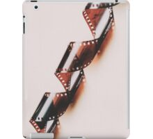 Involute 35mm film iPad Case/Skin