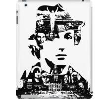 Rocky Tribute iPad Case/Skin