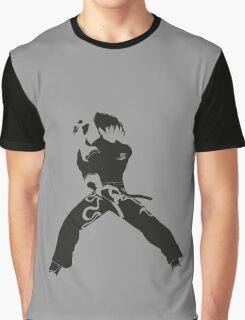 Jin Graphic T-Shirt