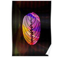leaf (BLATT) Poster