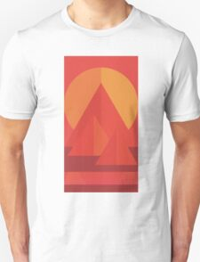 Great Pyramids T-Shirt
