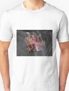 barcode square T-Shirt