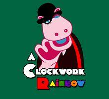 A Clockwork Rainbow Unisex T-Shirt