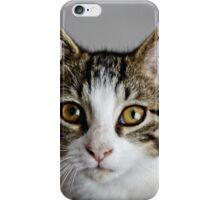Millie as a Kitten iPhone Case/Skin