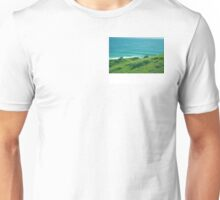 Lennox Head Lookout  Unisex T-Shirt