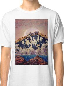 Guiding me to Nobe Classic T-Shirt