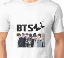 bts - butterfly inspired Unisex T-Shirt