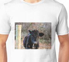 Mooove Over Unisex T-Shirt