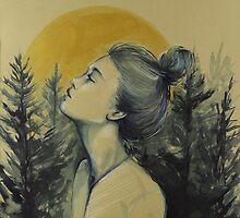 Breathe by Sara Riches