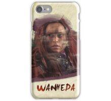 Wanheda - The 100 iPhone Case/Skin