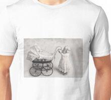 Yesterdays Child Unisex T-Shirt