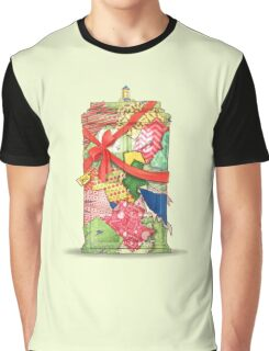 The best present in all of space and time Graphic T-Shirt