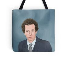 Matthew Steer Tote Bag