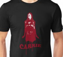 """Carrie"" Unisex T-Shirt"