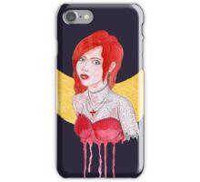 Modern Élise iPhone Case/Skin
