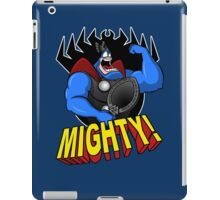 The Mighty Tick iPad Case/Skin