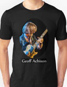 Geoff Achison Unisex T-Shirt