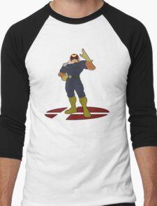 Captain Falcon - Super Smash Bros Melee T-Shirt