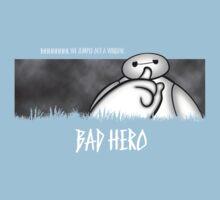 Bad Hero One Piece - Short Sleeve