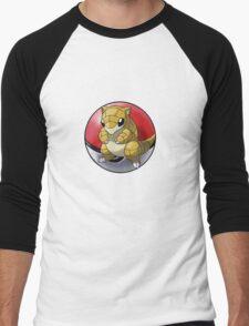 Sandshrew pokeball - pokemon T-Shirt