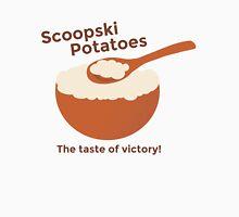 Impractical Jokers Scoopski Potatoes Sal Q Murr Joe Gatto Larry! Ferret! Funny TV Show  Unofficial Fan Art T-Shirt
