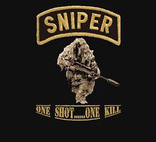 Sniper - One Shot One Kill Unisex T-Shirt