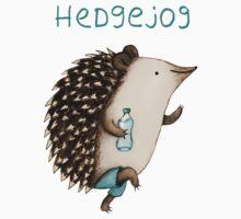 Hedgejog Kids Clothes