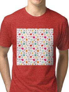 Volley Allstars! Tri-blend T-Shirt