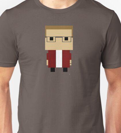 The Creator (TFtruefrost) Unisex T-Shirt