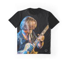 Geoff Achison Graphic T-Shirt