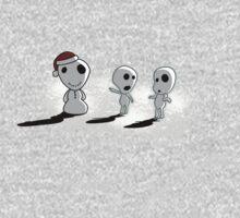 Snowdama Kids Tee