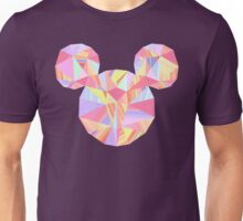 Sunset Pop Crystal Unisex T-Shirt