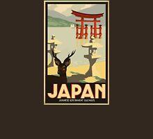 Souvenir from japan - railway deer Unisex T-Shirt