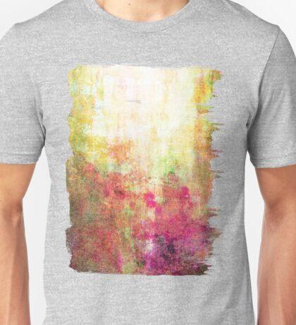 Abstract Print 6 Unisex T-Shirt