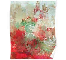 Abstract Print 10 Poster