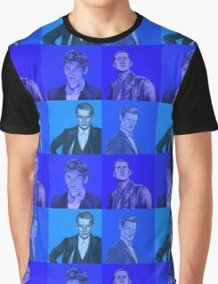 I am the Doctor Graphic T-Shirt