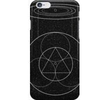 Cosmic Awareness iPhone Case/Skin
