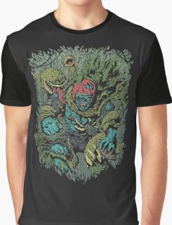 Plants vs Zombies! Graphic T-Shirt