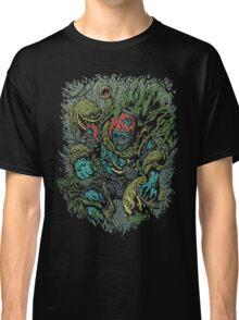 Plants vs Zombies! Classic T-Shirt