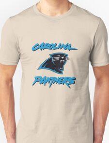 Carolina Panthers Unisex T-Shirt