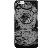 Dead Diver iPhone Case/Skin