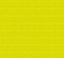 mellow yellow by gwynrow