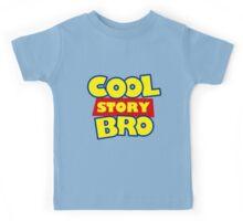 Cool Story Bro T-Shirt Kids Tee