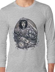 La Mia Promessa Long Sleeve T-Shirt