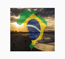 Brazil sea Classic T-Shirt