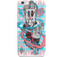 Hala Vandala to graffitimans iPhone Case/Skin